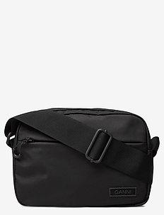 Festival Bag - skuldertasker - black