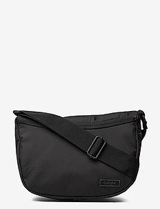 Shoulder Bag - shoppere - black