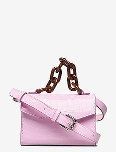 Belt Bag - skuldertasker - cherry blossom