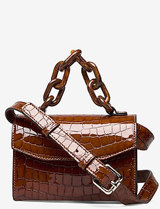 Belt Bag - skuldertasker - toffee