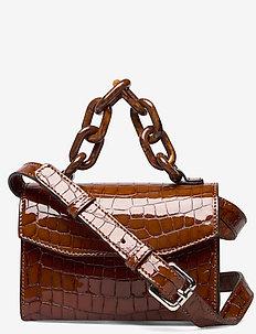 Belt Bag - skuldervesker - toffee