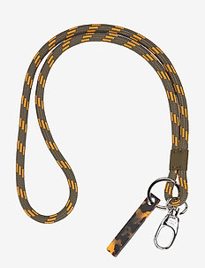 Cord - sleutelringen - kalamata