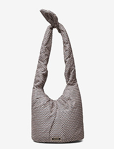 Tote Bag - fashion shoppers - tannin