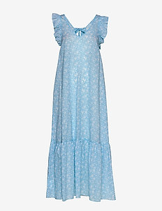 Dress - rantavaatteet - alaskan blue