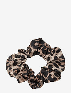 Crispy Jacquard - hair accessories - phantom
