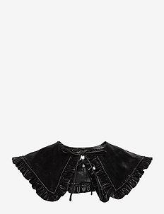 Lamb Leather - annet - black