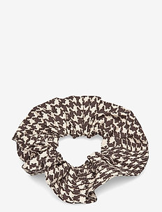 Printed Cotton Poplin - haar accessoires - brazilian sand