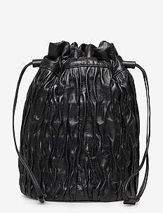 Napa - bucket-vesker - black