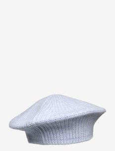 Rib Knit Acc - hatte - heather