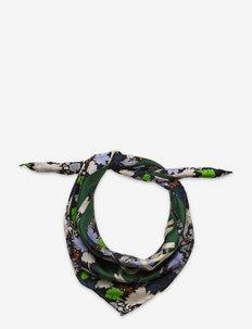Silk Twill - sjalar - multicolour