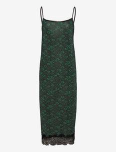 Rayon Underwear - nouveautes - dark green