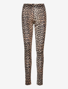 Rayon Underwear - retuusid - leopard