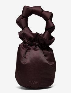 Satin Knots - väskor - mole