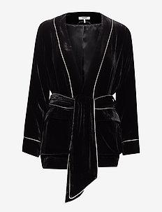 Rodier - blazere - black