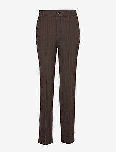 Suiting Pants - raka byxor - mole