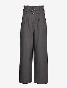 Chino - pantalons larges - phantom