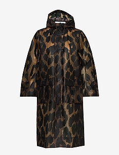 Thermoshell - MAXI LEOPARD