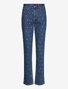 Stud Denim - jeans slim - denim