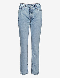 Classic Denim - slim jeans - washed indigo