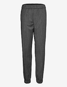 Stripe Suiting - odzież - phantom