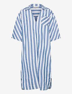 Stripe Cotton - hverdagskjoler - daphne