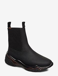 Chelsea - chelsea boots - black