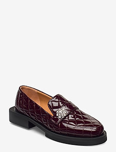 Moccasin - loafers - port royale