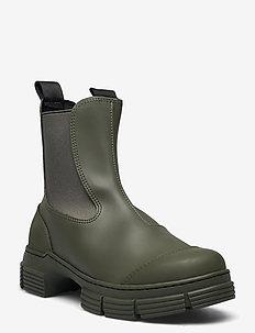 City Boot - støvler - kalamata