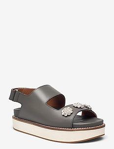 Vacchetta - flache sandalen - kalamata