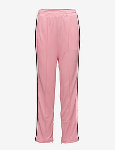 Dubois Polo - sweatpants - sea pink