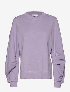 Isoli - sweatshirts - violet tulip