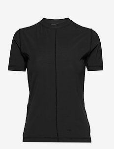 Light Stretch Jersey - t-shirty - phantom