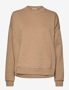 Isoli - sweatshirts - tannin