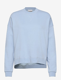 Isoli - sweatshirts - heather