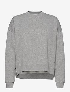 Isoli - sweats - paloma melange