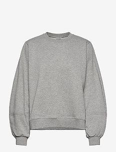 Software Isoli - sweatshirts - paloma melange