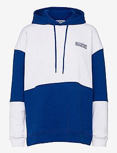 Software Isoli - sweatshirts & hættetrøjer - daphne