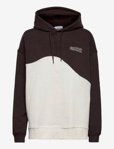 Software Wave Isoli - sweatshirts et sweats à capuche - mole