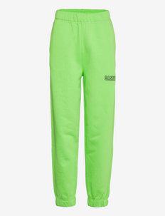 Software Isoli - kleding - flash green