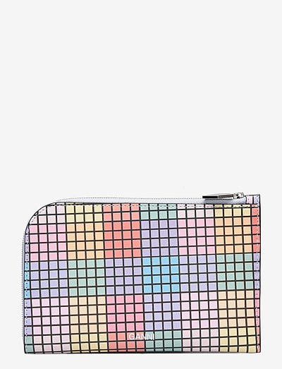 Leather - tasker - multicolour