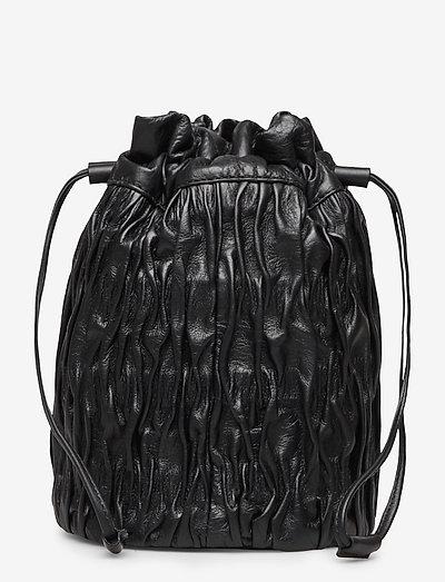 Napa - bucket bags - black