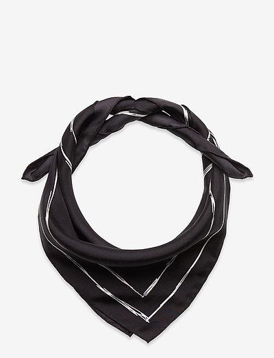 Silk Twill - accessories - phantom