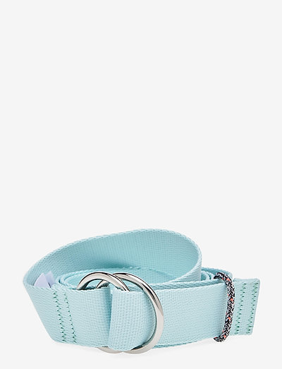 Belt - accessories - corydalis blue