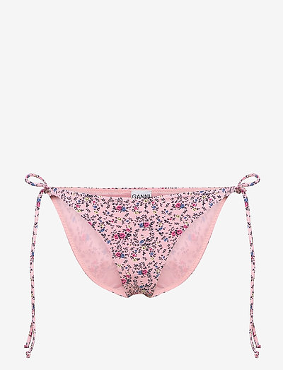 Recycled Matte - bikinibroekjes - pink nectar