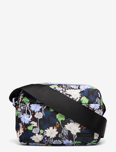 Seasonal Recycled Tech - väskor - multicolour