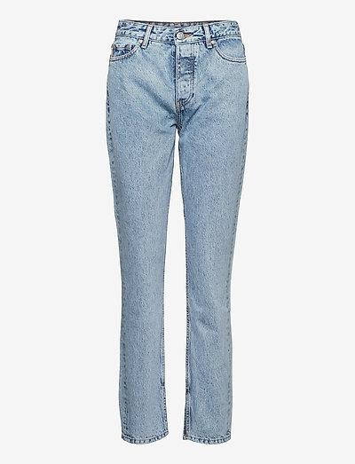 Classic Denim - slim jeans - washed indigo