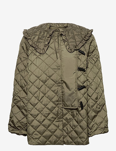 Coat - quiltede jakker - kalamata