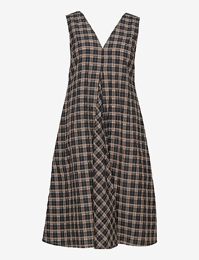 Midi Dress - midi dresses - fossil