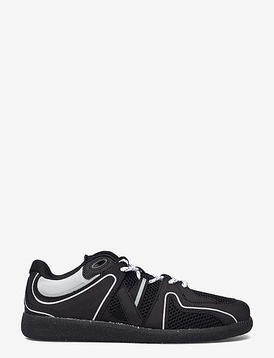 Sporty Mix - sneakersy niskie - black