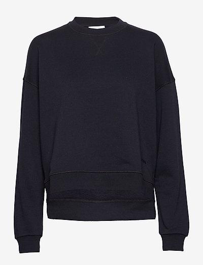 Isoli - sweatshirts en hoodies - sky captain